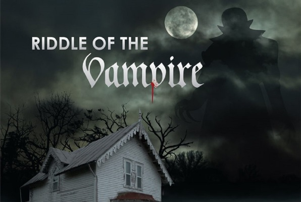 The Riddle of the Vampire (The Escape Hatch) Escape Room