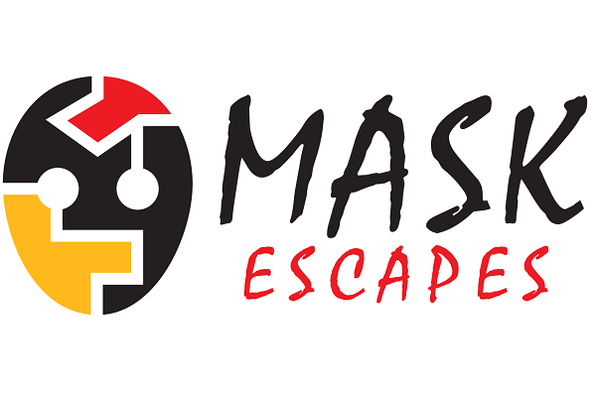 Mask of Time (​MASK Escapes) Escape Room