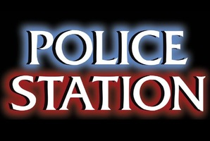 Квест Police Station