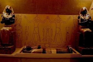 Квест Tomb