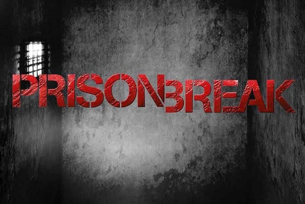 Prison Break (enTRAPment) Escape Room