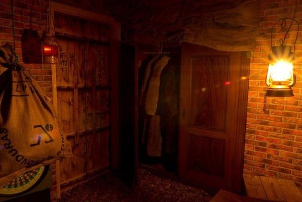 Warehouse - Der Unterschlupf (Hidden in Braunschweig) Escape Room