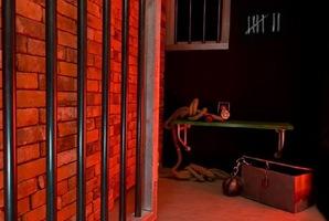 Квест Prison Break - Kein Entkommen