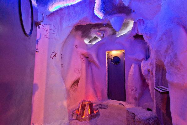 Zurück in die Zukunft (Hidden in Hannover) Escape Room