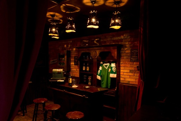 Murphy's Pub (Hidden in Hannover) Escape Room