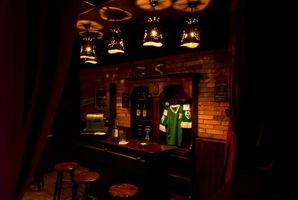 Квест Murphy's Pub