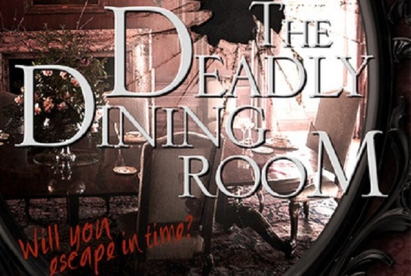 Deadly Dining Room