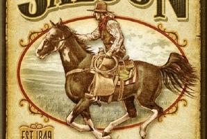 Квест Wild West Saloon