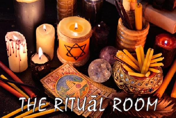 The Ritual Room