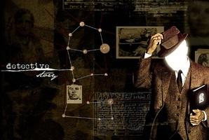 Квест Detective Story