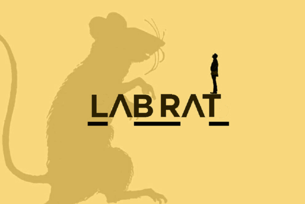 Lab Rat (Hatch Escapes) Escape Room