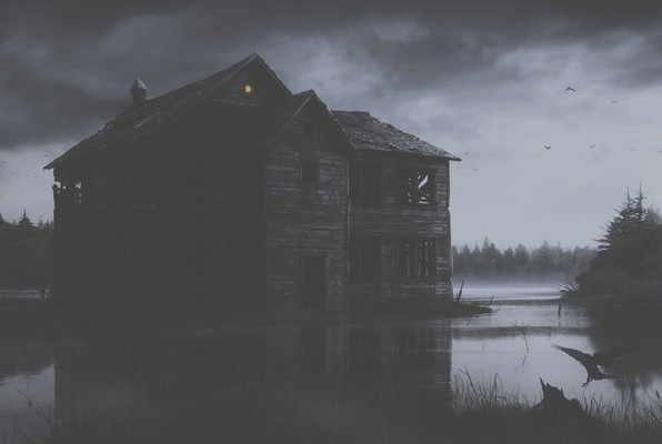 The Lake House (Cryptic Escape Rooms) Escape Room