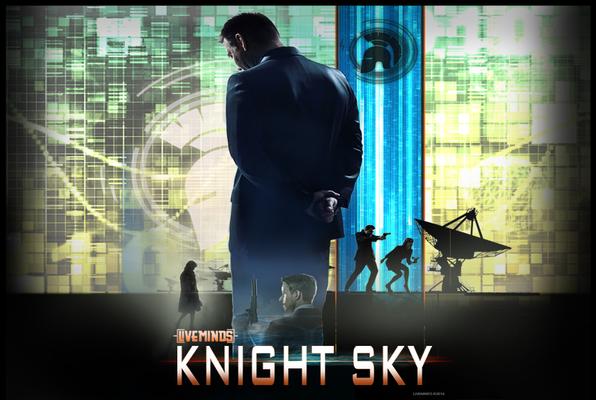 Knight Sky