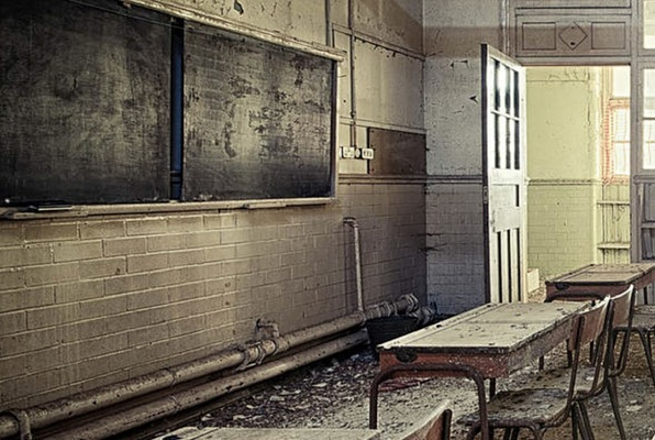 Classroom Lockdown