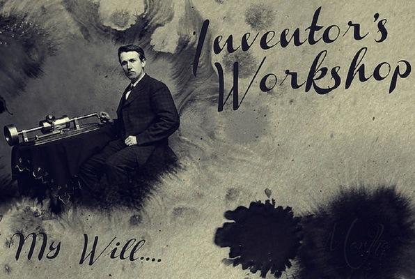 Inventor's Workshop
