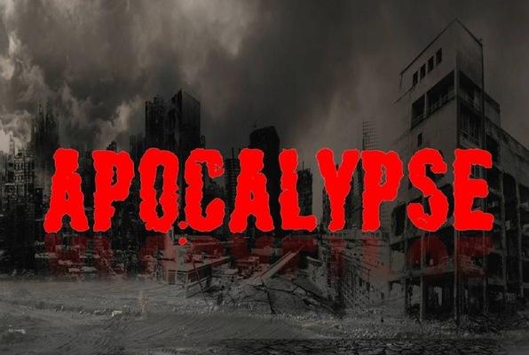Team Building! Apocalypse!