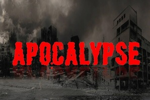 Квест Team Building! Apocalypse!