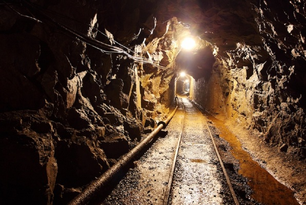 The Marble Mountain Mine Mystery!