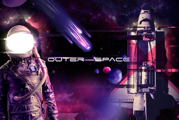Outer Space (Escape Games NYC) Escape Room