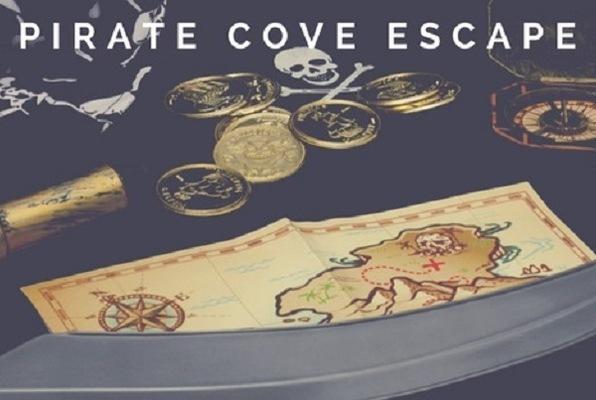 Pirate Cove Escape