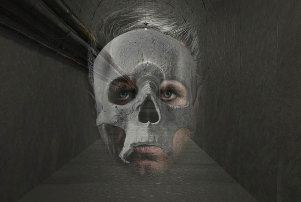 Phantom (Escroom) Escape Room