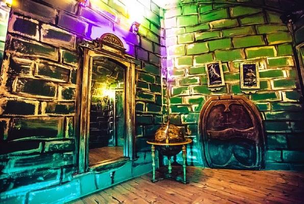 Der Zauberer (Escape Game Innsbruck) Escape Room