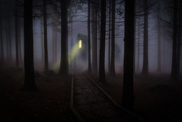 Das Haus im Wald (EscapeMe) Escape Room