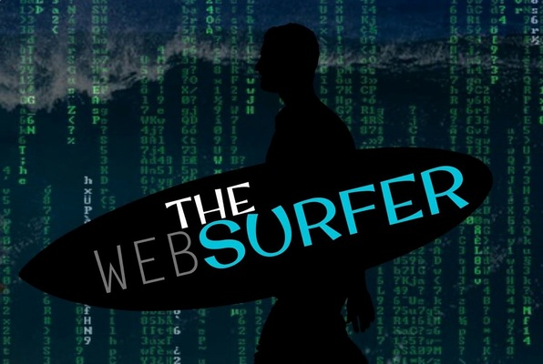 The Web Surfer