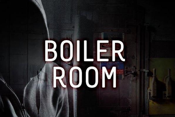 Boiler Room (Escape Countdown) Escape Room