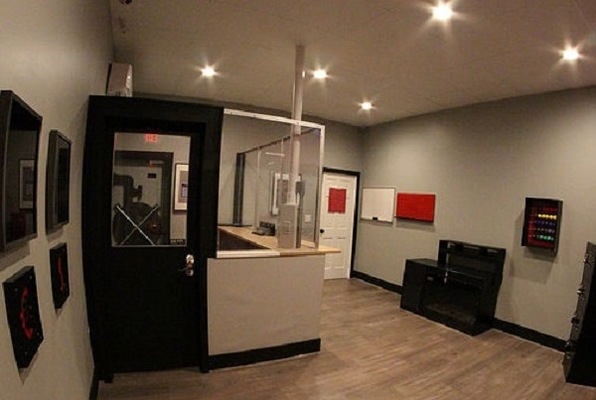Treasury Take Down (Coral Springs Escape Rooms) Escape Room