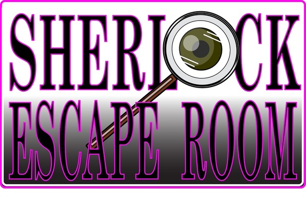 Sherlock's Rescue (Sherlock Escape Room) Escape Room