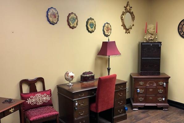 Da Vinci's Office (Escape Room Extreme) Escape Room