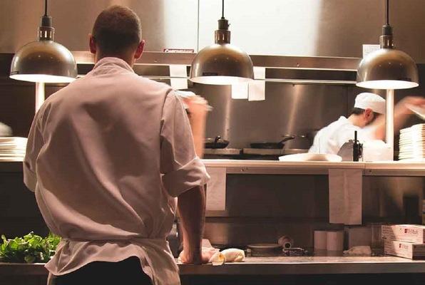 Chef Gordonio Ramzini's Culinary Academy