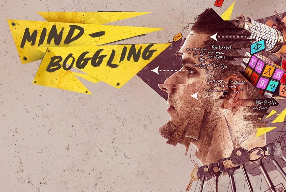 Mind-Boggling