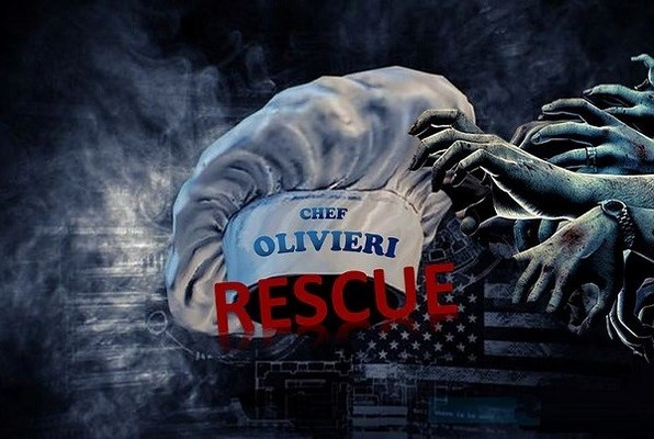 Chef Olivieri Rescue