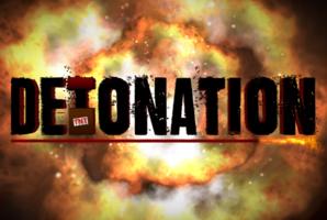 Квест Detonation!