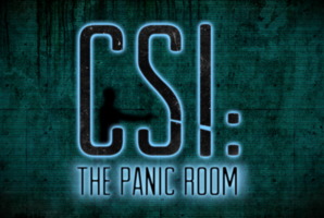 Квест CSI: The Panic Room