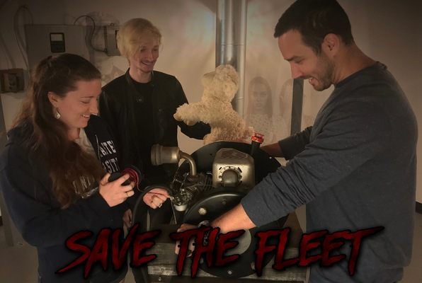 Save the Fleet
