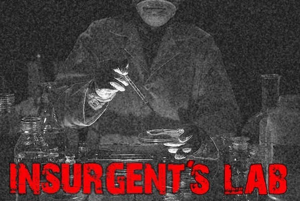 Insurgent's Lab
