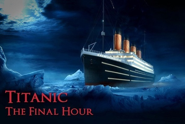 Titanic - The Final Hour (Timescape) Escape Room