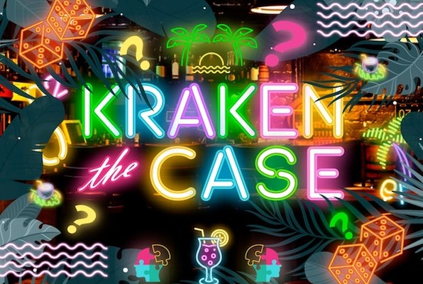 Kraken the Case