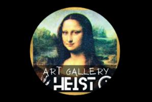 Квест Art Gallery Heist