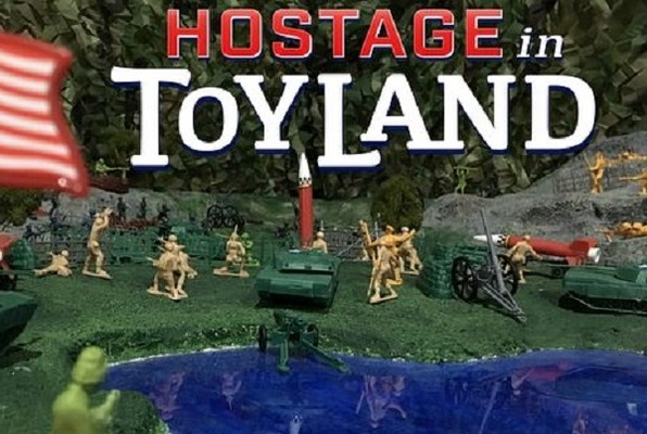 Hostage in Toyland