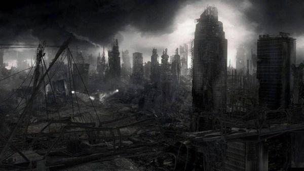 Doomsday (Escape USA) Escape Room