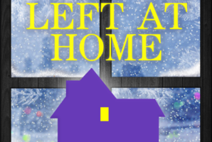 Квест Left at Home