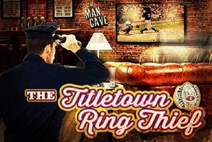 Квест The TitleTown Ring Thief