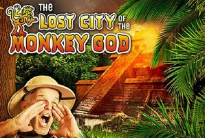Квест The Lost City of the Monkey God