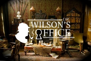 Квест Dr Wilson's Office