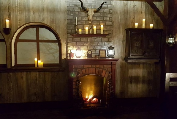 Old Tavern (RiddleBox Escape Rooms) Escape Room