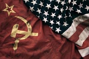 Квест Cold War Crisis